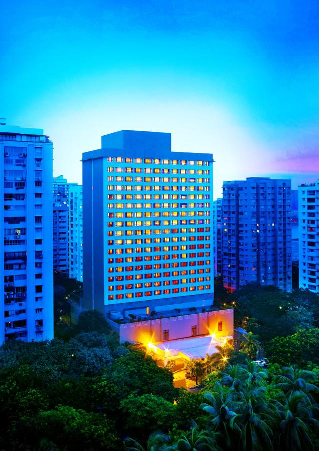 cheap hotels in mumbai india