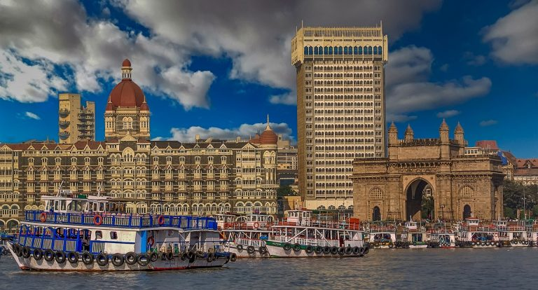 Top 10 Honeymoon Hotels & Resorts In Mumbai, India