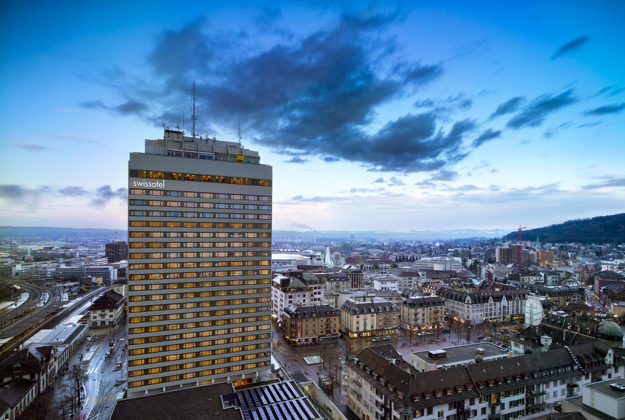 best hotels in zurich switzerland